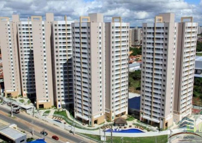 Apartamento A Venda Aquarelle, Nova Parnamirim