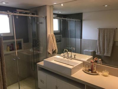 Apartamento Com 3 Dormitórios À Venda, 311 M² Por R$ 2.850.000 - Casa Verde - São Paulo/sp - Ap5482