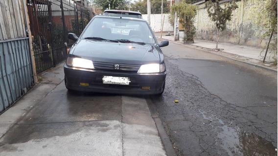 Peugeot Quiksilver 1.4