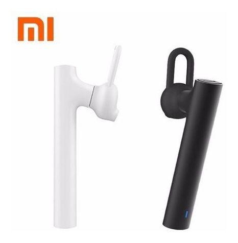 Fone De Ouvido Xiaomi Mi Bluetooth Lyej01lm Branco