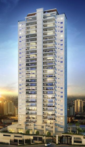 Apartamento Residencial Para Venda, Vila Romana, São Paulo - Ap4479. - Ap4479-inc