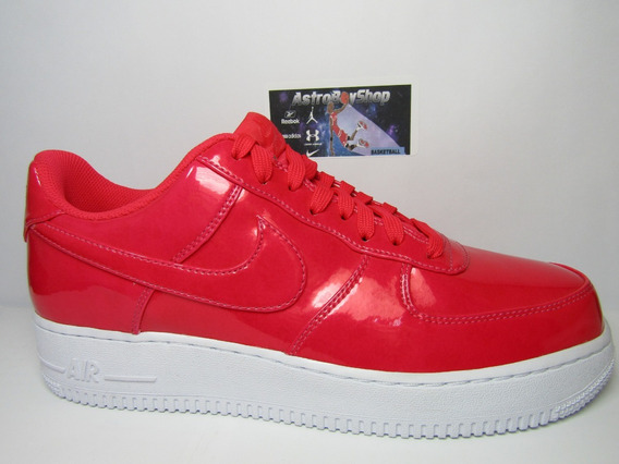 Air Force One Low 07 Siren Red (28.5 Mex) Astroboyshop