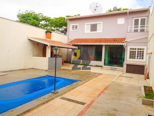 Casa Com 2 Dormitórios À Venda, 198 M² Por R$ 480.000,00 - Morumbi - Piracicaba/sp - Ca13186