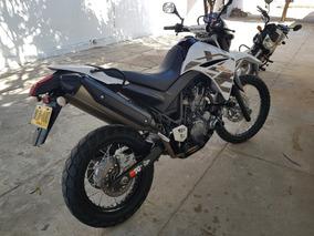 Yamaha Xt 660 Modelo 2014