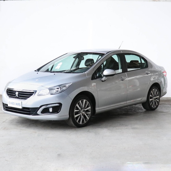 Peugeot 408 1.6 Allure Pack Hdi - 23051 - Lp