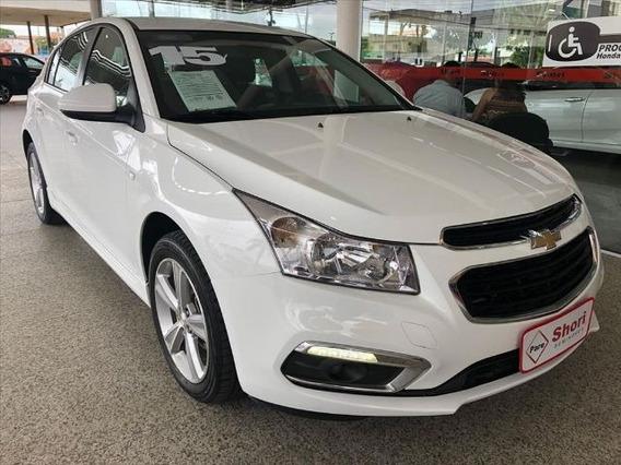 Test Ml Chevrolet Cruze Sport 1.8 Lt Ecotec Aut. 5p