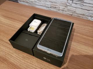 Smartphone Lg G6 H870 Prata
