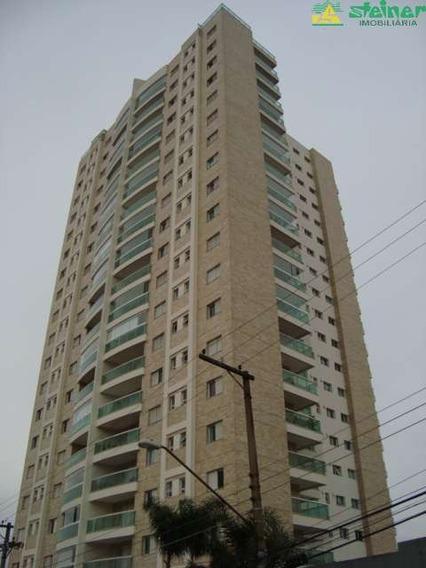 Venda Apartamento 4 Dormitórios Centro Guarulhos R$ 1.250.000,00 - 24535v