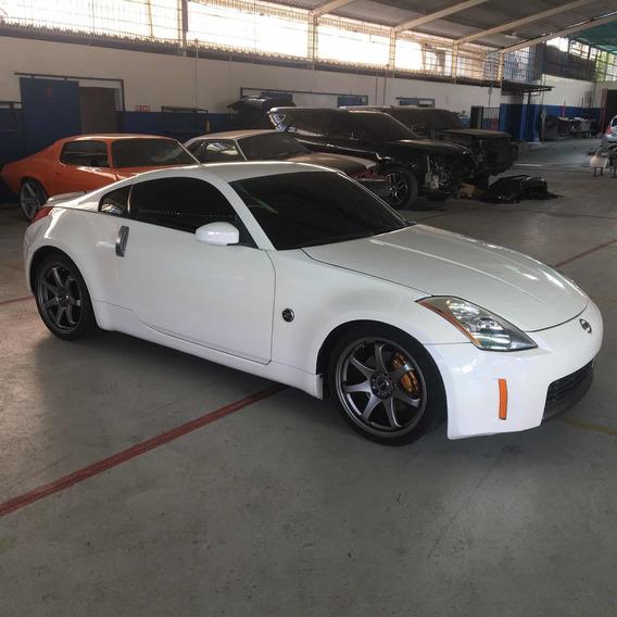 Nissan 350 Z Motor 3.5