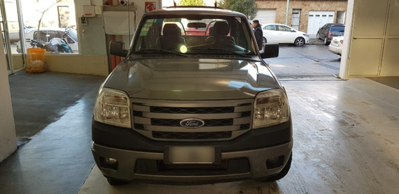 Ford Ranger 3.0 Xl Plus 4x2 Tandil