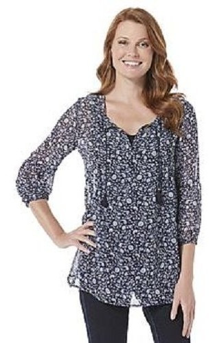 Camisa Dama Nueva +regalo Canon Rivers Importada