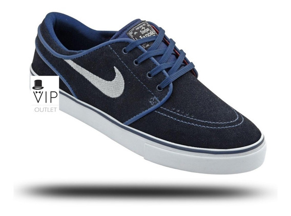 Tênis Nike Sb Zoom Stefan Janoski Og Skate