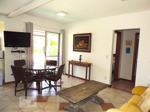Apartamento Para Aluguel - Campeche, 2 Quartos, 63 - 893036846