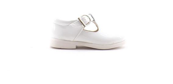 Zapatos Guillermina Nena Vestir Charol Economicas