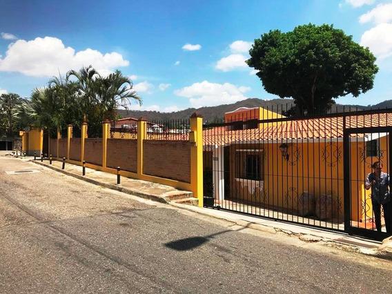 Prados Del Este Mls#20-17511 Martha 0424101296