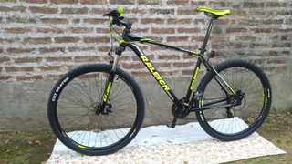 Raleigh 20 R29 Talle 21