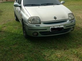 Renault Clio 1.0 16v Rt 5p 2001 Carros E Caminhonetes