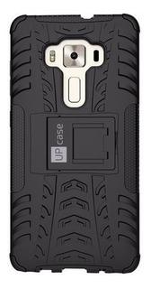 Capa Capinha Zenfone 3 Deluxe 5.7 Grip Anti Impacto Up Case