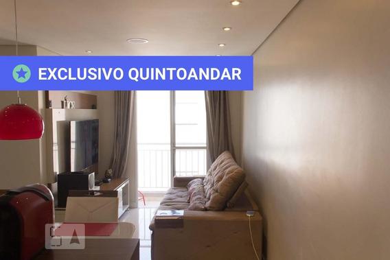 Apartamento No 13º Andar Com 3 Dormitórios E 1 Garagem - Id: 892969767 - 269767
