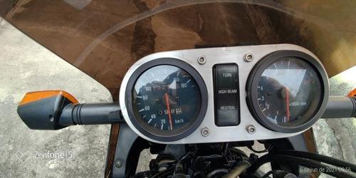 Suzuki Dr 800s Trail
