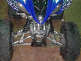 Yamaha Raptor 350 Modelo 2010