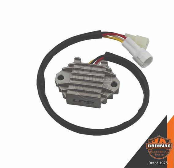 Retificador Regulador Voltagem Yamaha Wr250f Wr 250 03 A 06