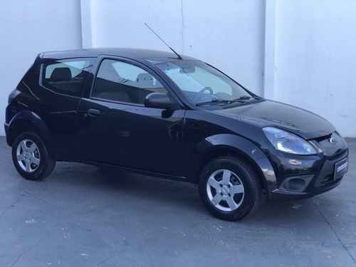 Ford Ka Hatch 1.0 Flex