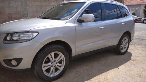 Hyundai Santa Fe 2011 3.5 5l 4wd Aut. 5p