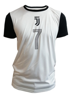 Playera Oficial Juventus Para Caballero
