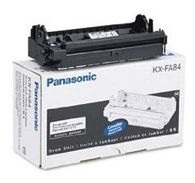 Tambor Panasonic Kx-fa84a Original Para Fax Kx-fl513br Capac
