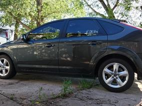 Ford Focus Trend Plus 2.0 5p