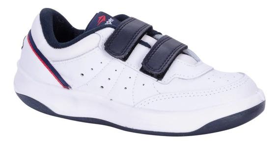 Zapatillas Topper X Forcer Kids Velcro / Niños / Deportivas