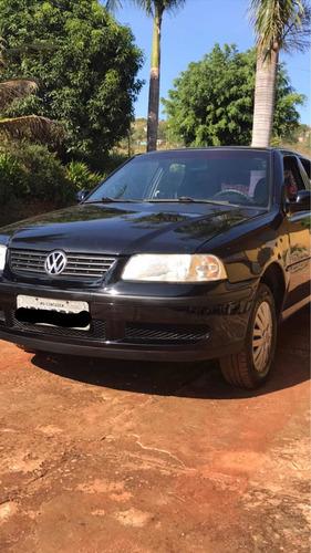 Volkswagen Gol 2005 1.0 City 5p