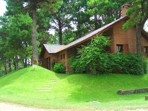 Casa Pinamar Febrero 2da Quincena 4 Ambientes, 3 Baños