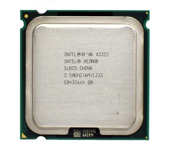 Processador Intel Core 2 Quad Q9300=x3323 2.5ghz/6mb+brinde
