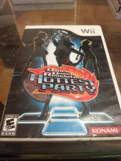 Dance Dance Revolution Hottest Party Nintendo Wii