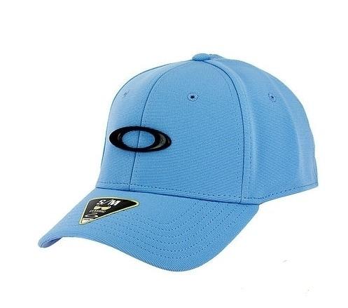 Boné Oakley Tincan Cap Ethereal Blue