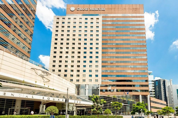 Grand Mercure Vl. Olímpia No Pool Para Investimento - Sf29740