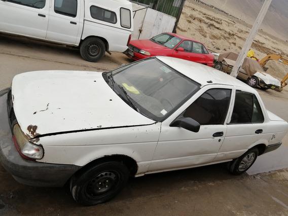 Nissan Ex Sedan 1.6