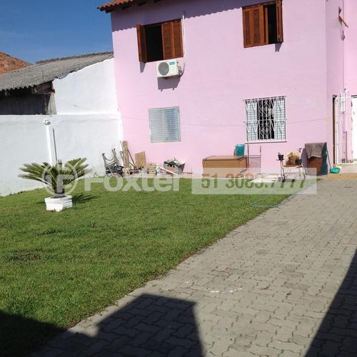Casa, 3 Dormitórios, 184 M², Hípica - 138098