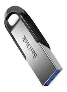 Pendrive Sandisk Cruzer Ultra Flair Usb 3.0 - 32gb