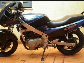 Honda Cbr450sr Aerosport