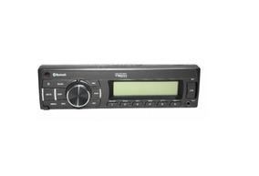 Radio Original Volkswagen Com Bluetooth Pendrive 5u0057187c
