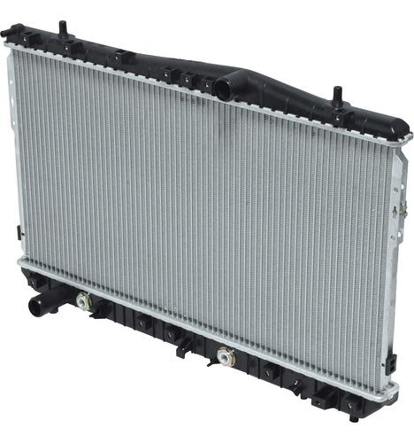 Imagen 1 de 2 de Radiador Chevrolet Optra 2006 2.0l Premier Cooling