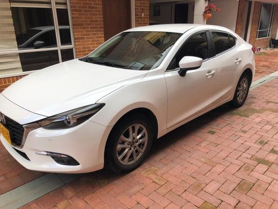 Mazda 3 Touring Aut - Cuero - 2019
