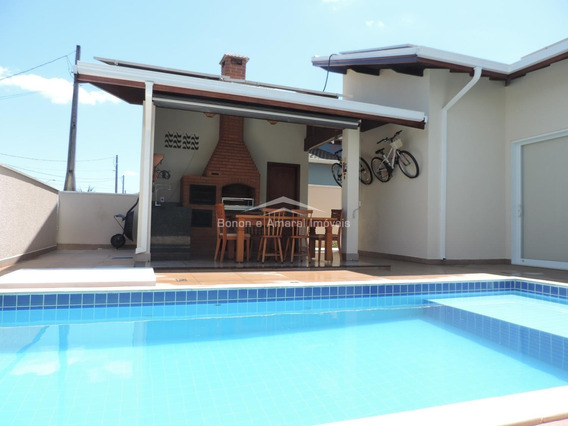 Casa À Venda Em Jardim Planalto - Ca009988