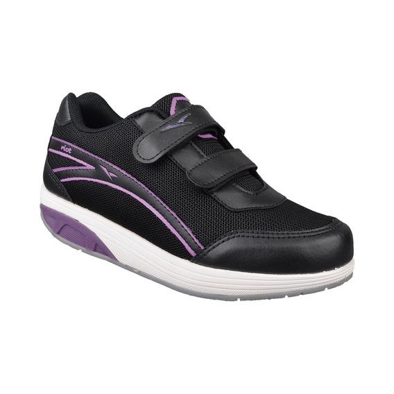 Zapatillas Mujer Calzado Dama Riot Zapatos