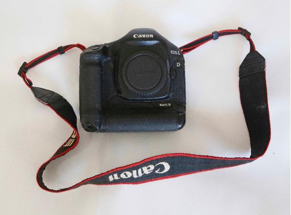 Camera Canon 1d Mark Iii - Usada