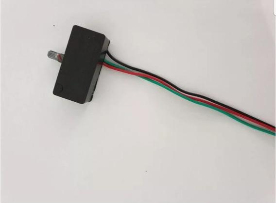 Chave Reguladora De Pressão P/ Pulverizador Elétrico 12v