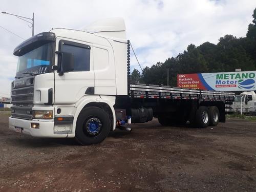 Imagem 1 de 11 de Scania 330 Truck Ano 2000